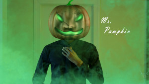 Mr. A. Pumpkin